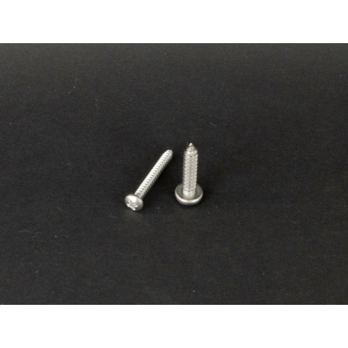 Din 7981 D-fejű  kereszthornyú lemezcsavar rozsdamentes (DIN7981, 4,2x, 25mm, A2)