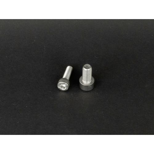 Rozsdamentes belsőkulcsnyílású csavar  (DIN912, M10x, 80mm, A2)