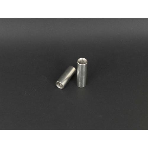 9070 Kerek toldóanya rozsdamentes (9070, M10x, 40mm, A2)
